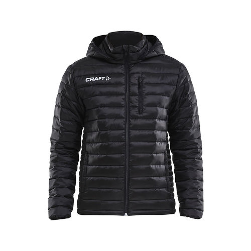 Craft Craft Isolate  Jacket, heren, Black