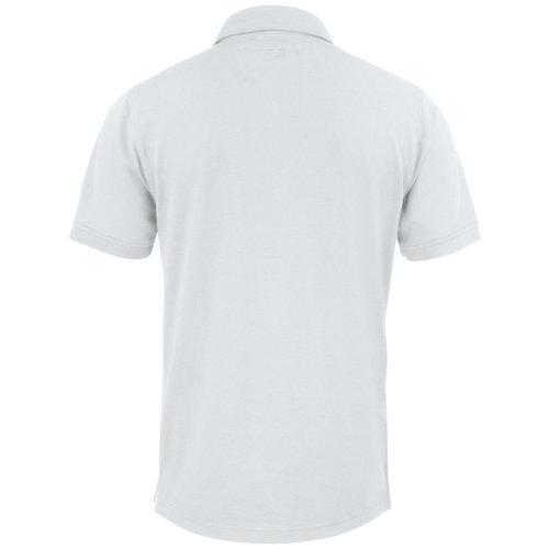 Cutter & Buck Cutter & Buck Advantage Premium Polo, heren, White