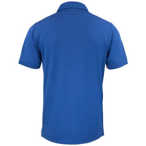 Cutter & Buck Cutter & Buck Advantage Premium Polo, heren, Blue
