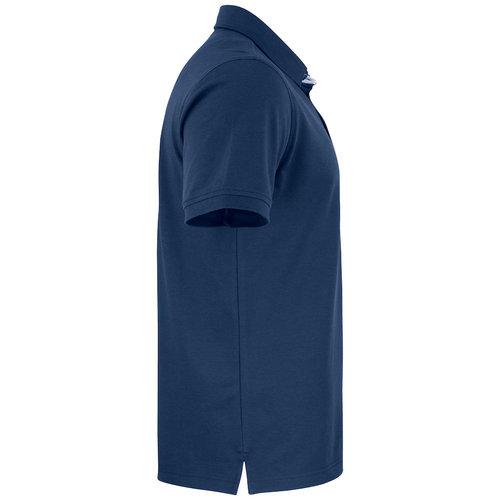 Cutter & Buck Cutter & Buck Advantage Premium Polo, heren, Dark Navy