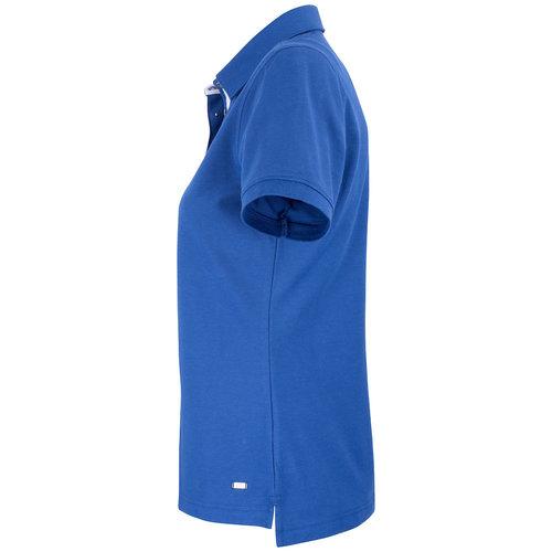 Cutter & Buck Cutter &Buck Advantage Premium Polo, dames, Blue