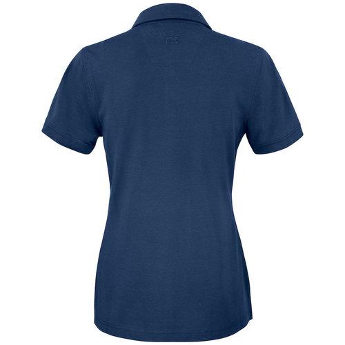 Cutter & Buck Cutter & Buck Advantage Premium Polo, dames, Dark Navy