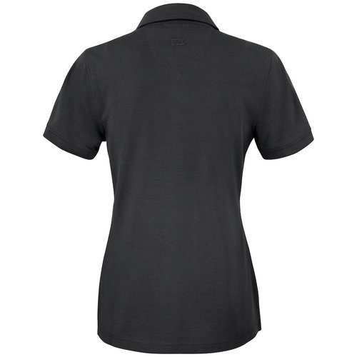 Cutter & Buck Cutter & Buck Advantage Premium Polo, dames, Black