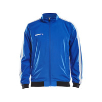 Craft Pro Control Woven Jacket, heren, royal