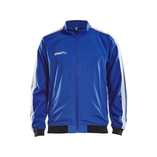 Craft Craft Pro Control Woven Jacket, heren, Cobalt