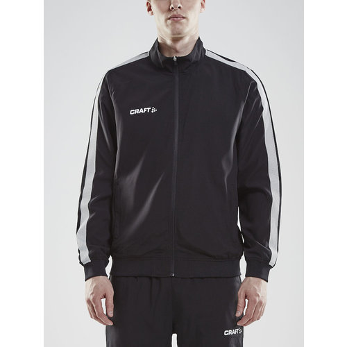 Craft Craft Pro Control Woven Jacket, heren, black