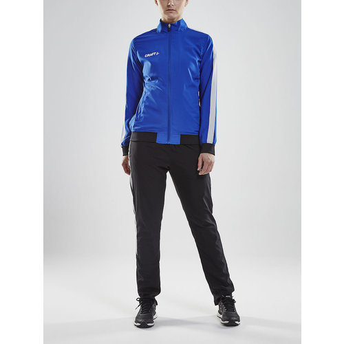 Craft Craft Pro Control Woven Jacket, dames, Cobalt