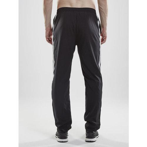 Craft Craft Pro Control Woven Pants, heren,  black/white