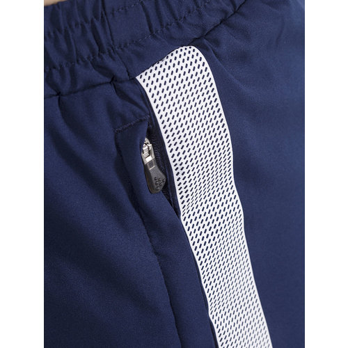 Craft Craft Pro Control Woven Pants, dames, navy/white