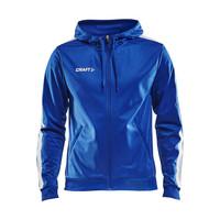 Craft Pro Control  Hood Jacket, heren, Cobalt