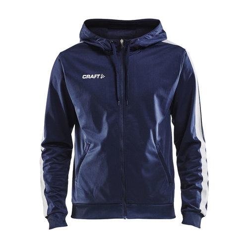 Craft Craft Pro Control  Hood Jacket, heren, navy