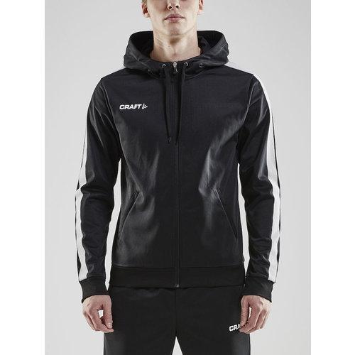 Craft Craft Pro Control  Hood Jacket, heren, Black