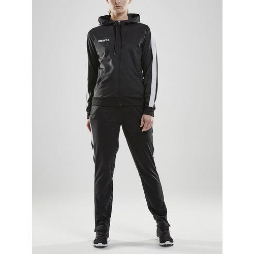 Craft Craft Pro Control  Hood Jacket, dames, black