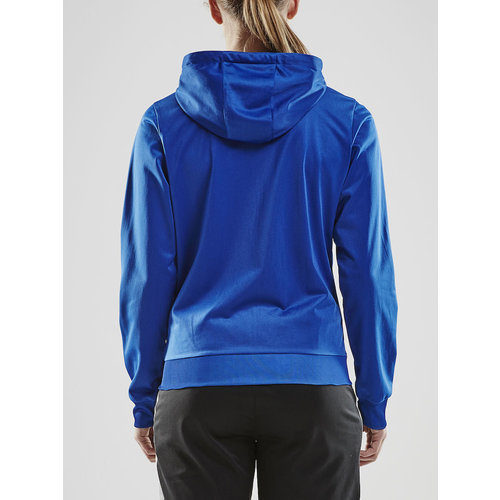 Craft Craft Pro Control  Hood Jacket, dames, royal