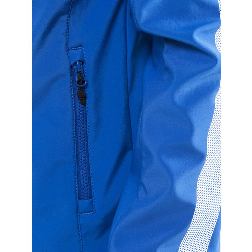 Craft Craft Pro Control  Softshell Jacket, heren,  royal