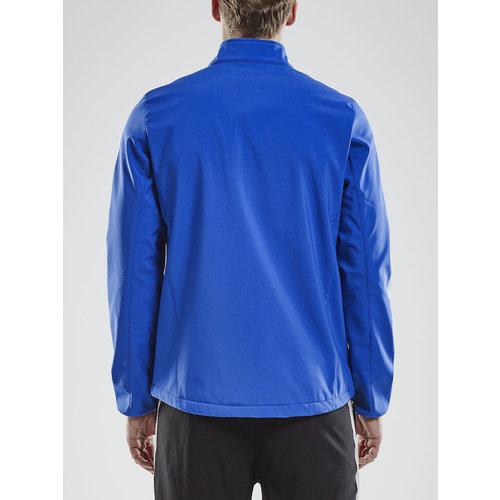 Craft Craft Pro Control  Softshell Jacket, heren,  cobalt