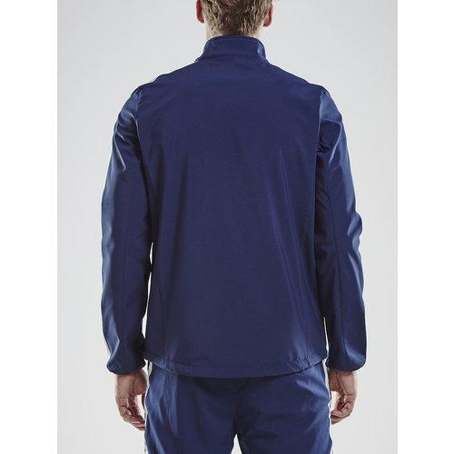 Craft Craft Pro Control  Softshell Jacket, heren, navy