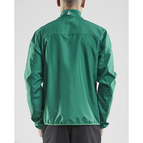 Craft Craft Rush Wind Jacket, heren,  green