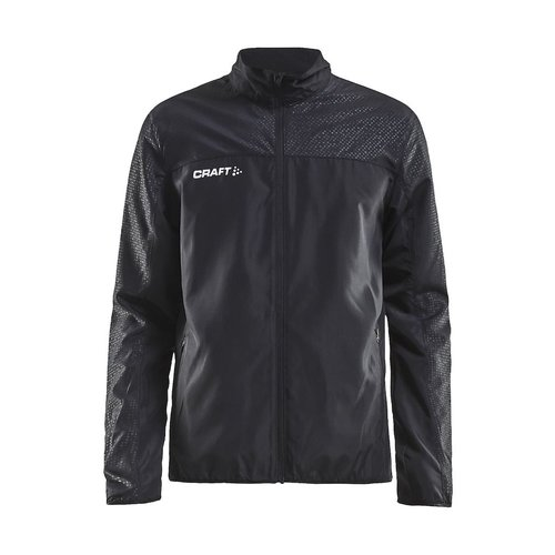 Craft Craft Rush Wind Jacket, heren, black