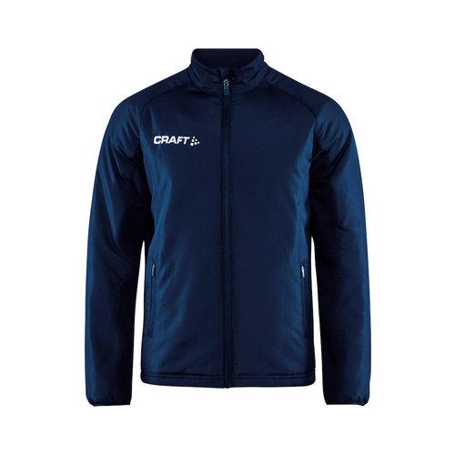 Craft Craft Jacket Warm, heren, Navy