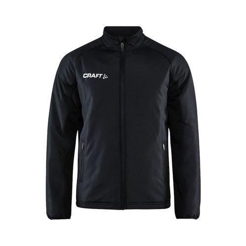 Craft Craft Jacket Warm, heren, Black