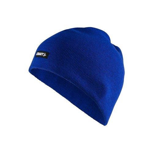 Craft Craft Community Hat, Cobalt