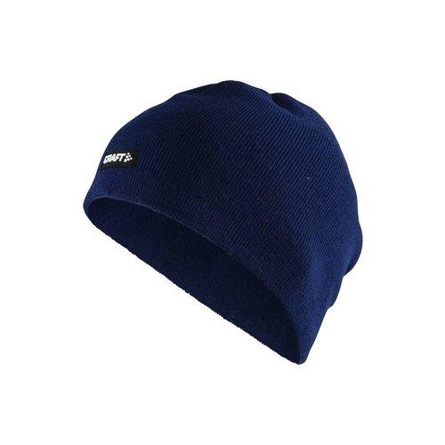 Craft Craft Community Hat, Navy