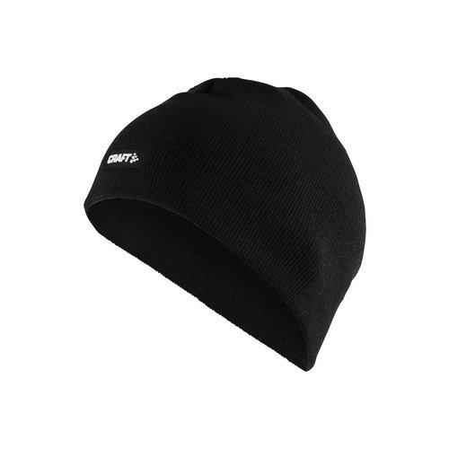 Craft Craft Community Hat, Black