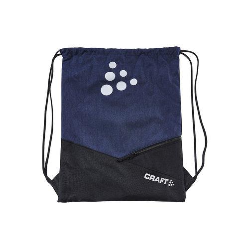 Craft Craft Squad Gym Bag, Navy