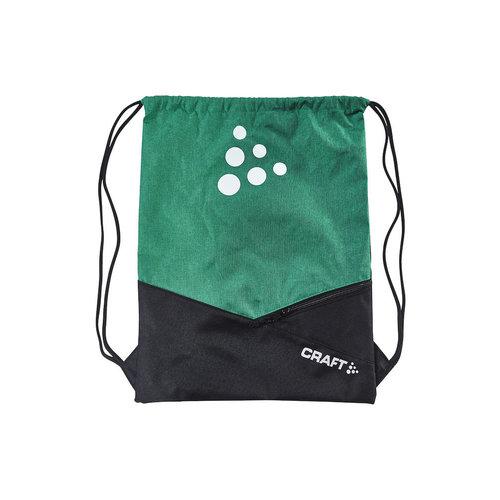 Craft Craft Squad Gym Bag, Green