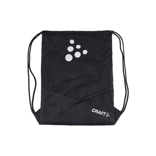 Craft Craft Squad Gym Bag, Black