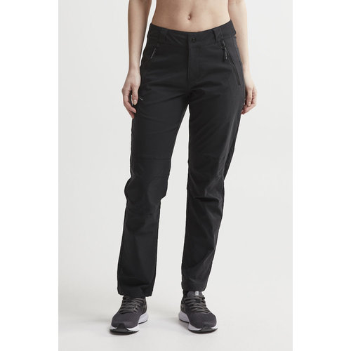 Craft Craft Casual Sports Pants, dames, black