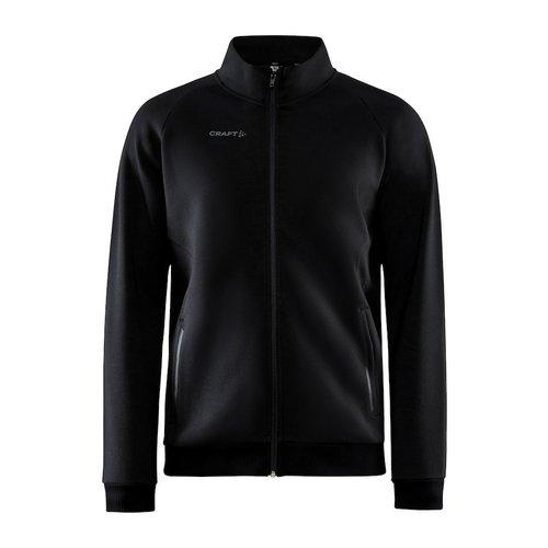Craft Craft Core Soul Full Zip Jacket, heren, Black