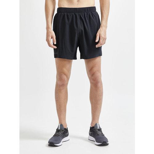 "Craft Craft ADV Essence 5""Strech Shorts, heren, black"