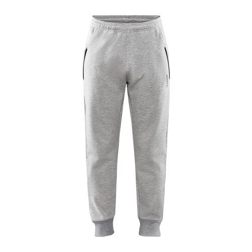 Craft Craft Core Soul Sweatpants, heren, Grey Melange