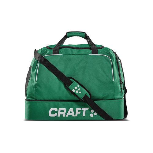 Craft Craft Pro Control 2 Layer Equipment Bag, 75 liter, Team Green