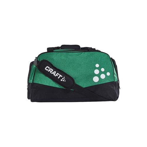 Craft Craft Squad Duffel, large, Team Green