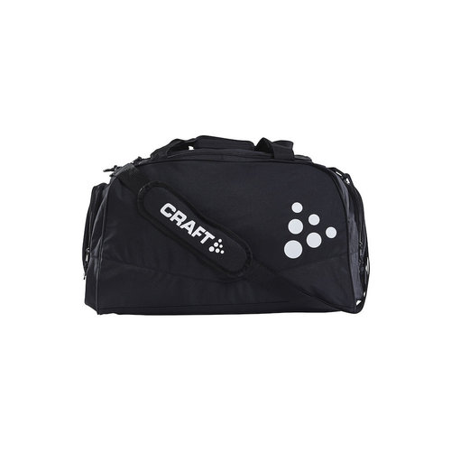 Craft Craft Squad Duffel, large, Black