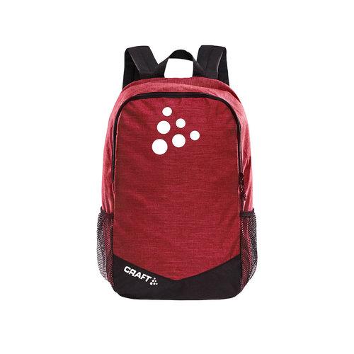 Craft Craft Squad Pratice Backpack, Red