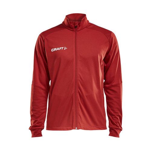 Craft Craft Progress Jacket, heren, Red