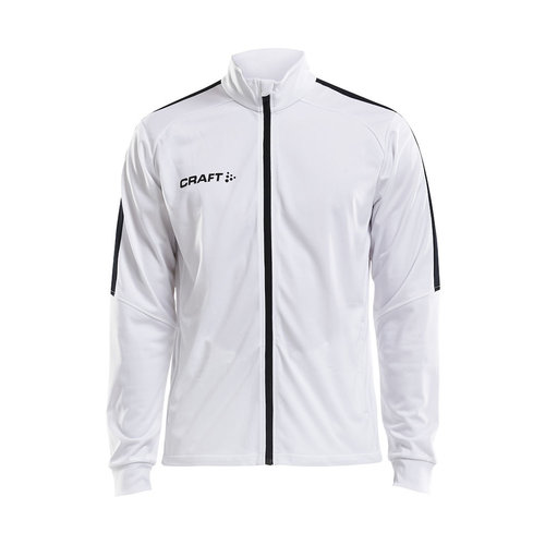 Craft Craft Progress Jacket, heren, White