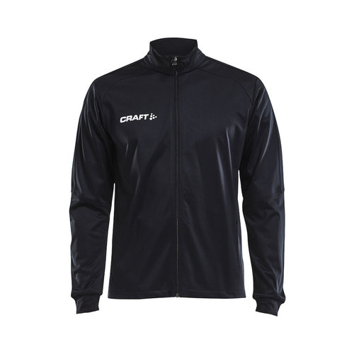 Craft Craft Progress Jacket, heren, Black