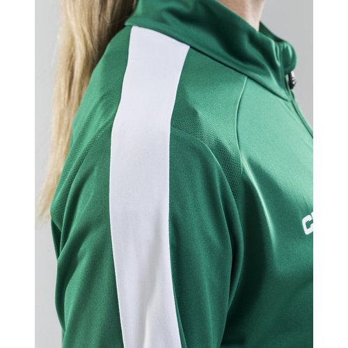 Craft Craft Progress Jacket, dames, team green