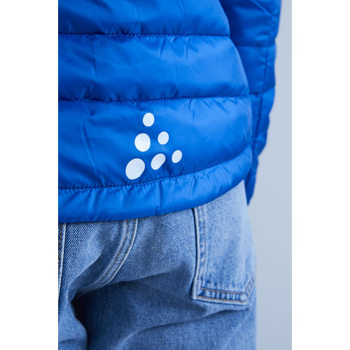 Craft  Craft Isolate Jacket, dames, royal blue