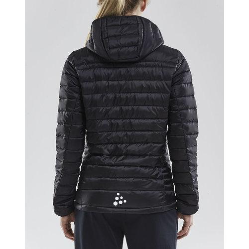 Craft Isolate Jacket, dames, black