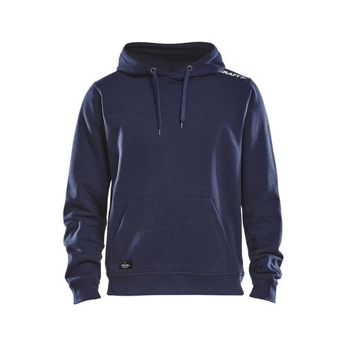 Craft Craft Community Hoodie, heren, Navy