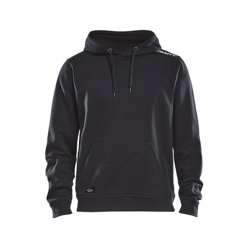 Craft Craft Community Hoodie, heren, Black