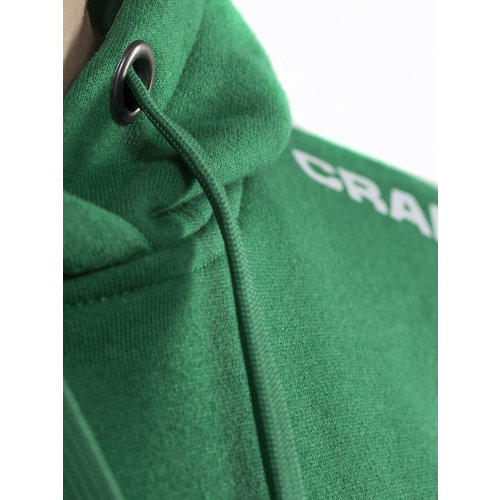 Craft Craft Community Hoodie, dames, green