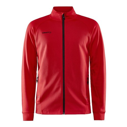 Craft ADV Unify Jacket, heren, Bright Red