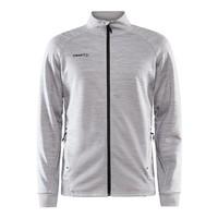 Craft ADV Unify Jacket, heren, Grey Melange
